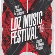 Lubię imprezy, na których Marcin Pryt wskazuje mi drogę do WC. Czyli o LDZ Music Festival 2015