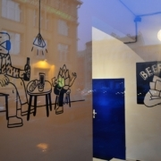 Wrocławski pub 4Hops w projekcie Kingi Offert