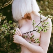 """""""White Bird"""" — piękna sesja Katarzyny Czerniak"""
