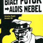"""O komiksie """"Alois Nebel: Biały Potok"""""""
