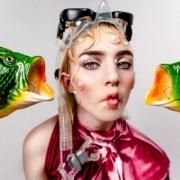 """Sesja """"Fish and chips"""" Karoliny Orzechowskiej"""